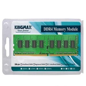 RAM KINGMAX 1x4GB DDR4 2400MHz