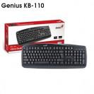 ban-phim-Genius-KB-110