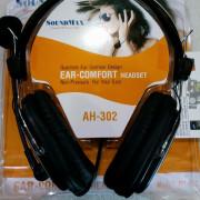 soundmax ah302